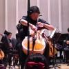Concert pentru violoncel, la Oradea