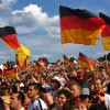 Germania, văzută ca principala putere globală