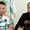 Gicu Grozav, șase luni la Bursaspor