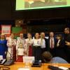 Maria Grapini a deschis Anul Centenarului, cu un mega-eveniment internațional