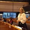 Pentru Maria Grapini, problema drogurilor nu e negociabilă