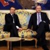 Colaborare franco-turco privind Siria