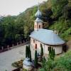 Mănăstirea Călugara, un loc binecuvântat de Dumnezeu