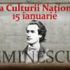 Manifestări de Ziua Culturii Naționale, la Chișinău