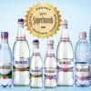 Borsec, validat din nou Superbrand