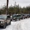 Top 10 SUV-uri în Europa