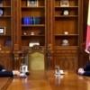 Dragnea, întâlnire cu ambasadorul Klemm
