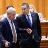 Ponta, un nou atac la Dragnea, după Congresul PSD