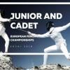 42 de sportivi români, la Europenele de scrimă