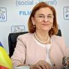 Europarlamentarul Maria Grapini se întâlnește cu argeșenii