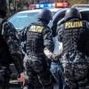 Rata criminalității, în scădere în 2017