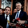 Sarkozy pune tunurile pe șeful republicanilor