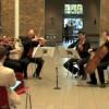 """Solartis Quartet deschide Stagiunea """"Cartografii sonore"""""""