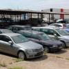 ANAF scoate la vânzare zeci de mașini