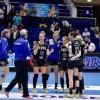 Turneul final-four al Cupei României la handbal feminin