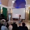 Maria Grapini face o punte literară latină, la Bruxelles!