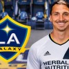 Ibrahimovic, contract fabulos la Los Angeles Galaxy