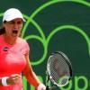 Monica Niculescu, în turul II la Miami