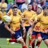Naționala de rugby, la Cupa Mondială din Japonia