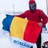 Tiberiu Ușeriu a revenit în România