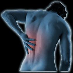 Osteocondroza ?i spondiloartroza tratamentului coloanei vertebrale cervicale