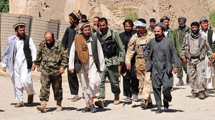 datând în vama din afganistan