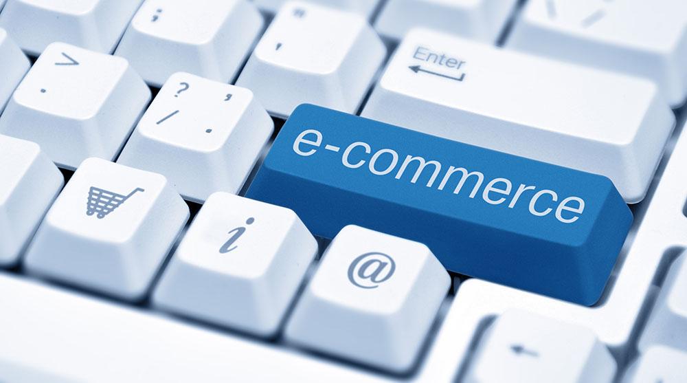comerț online