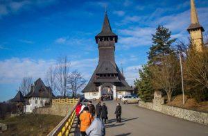 manastirea barsana 2