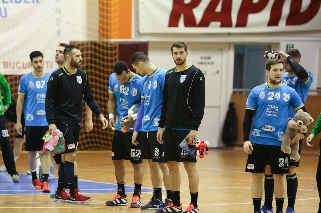 CSM Bucuresti vs Larvik din Champions League la handbal ...  |Csm Bucuresti