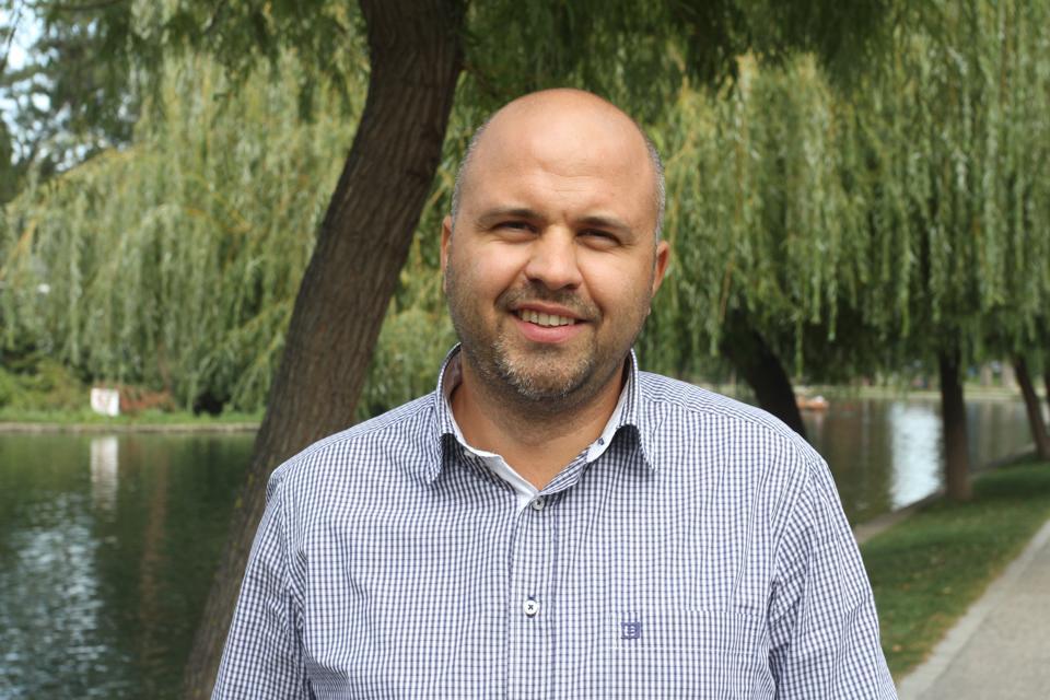 Un deputat USR sesizează DIICOT  |Emanuel Ungureanu