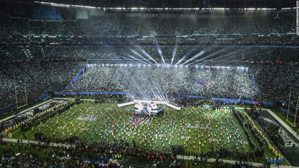 Philadelphia Eagles se impune în Super Bowl 2018