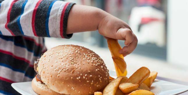 Sindromul de Obezitate Hipoventilație
