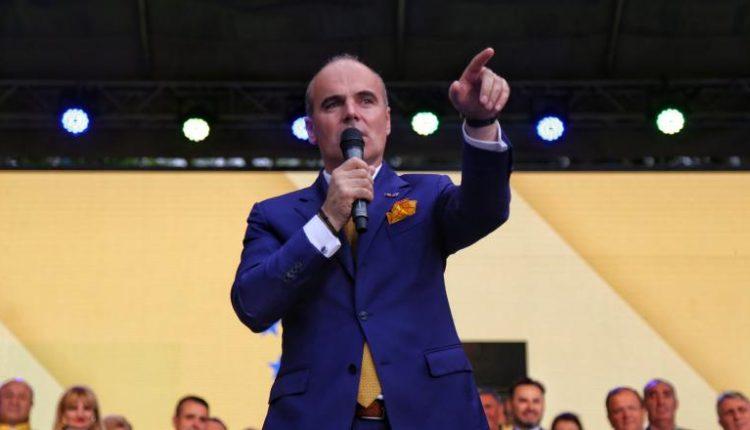 """Liberalul Rareș Bogdan: """" Nu ne dorim introducerea de noi măsuri suplimentare anti-COVID!"""""""