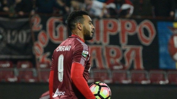 CFR Cluj, victorie uriașă cu Lazio Roma în Europa League