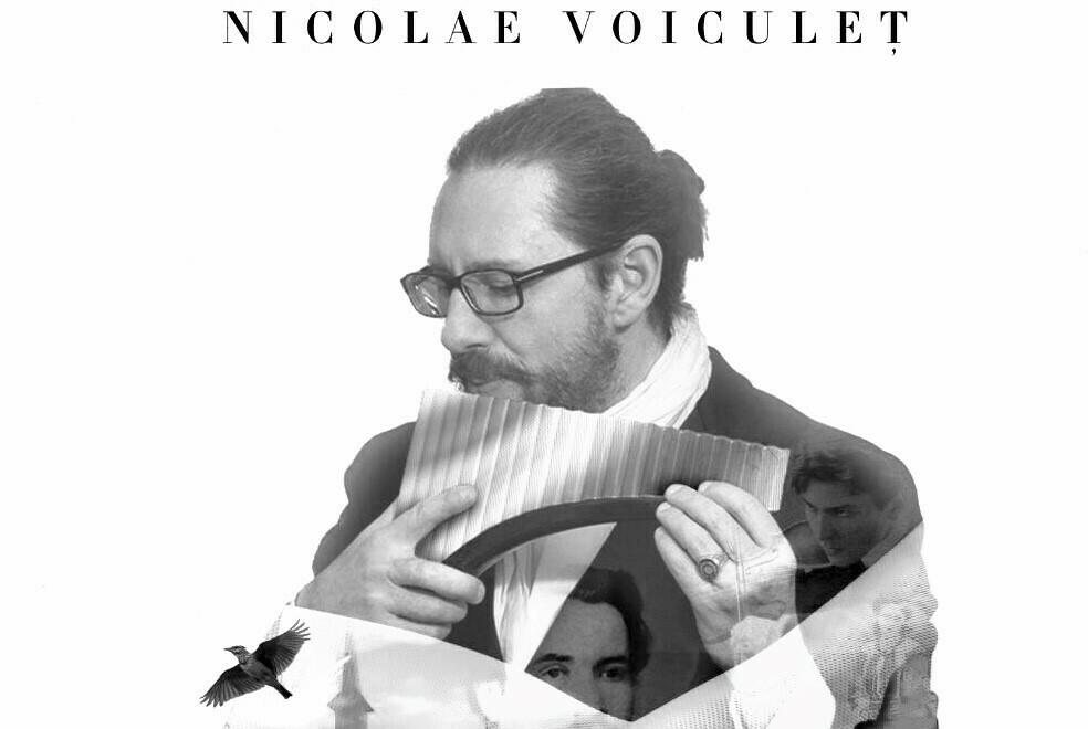 Muzicianul de geniu, Nicolae Voiculeț: Pentru acest guvern a fi artist, nu însemni nimic..!