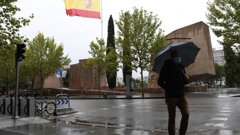 Spania a ieșit, duminică, din starea de alertă. Majoritatea restricțiilor, ridicate!